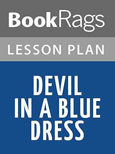 Lesson Plans Devil in a Blue Dress