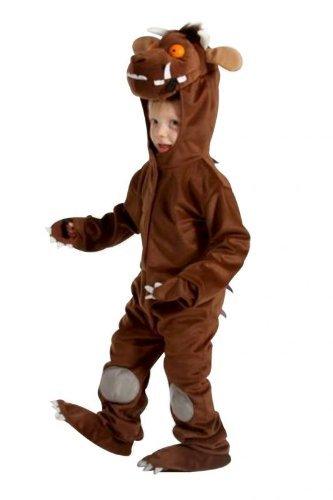 Kids The Gruffalo Fancy Dress Costume Medium 5-7 years by Struts Fancy Dress