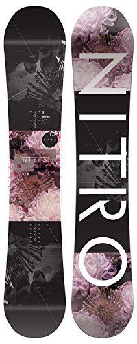 (Nitro Fate Snowboard - Women's (12756) )
