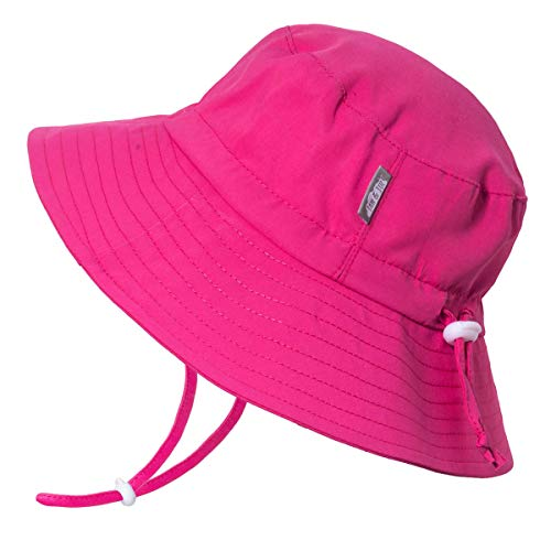 010132e0cee Jan   Jul Boys Baby Girl Summer Quick Dry Sun Hat 50 UPF
