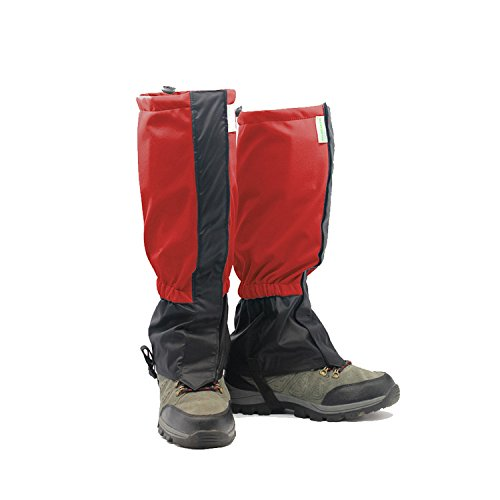 Waterproof Breathable Gaiters Climbing Leggings product image