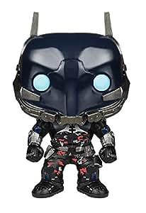 Batman Arkham Knight POP! Heroes Figura Arkham Knight 9 cm