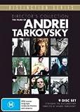Andrei Tarkovsky Collection - 9-DVD Box Set ( Solaris / Ivan's Childhood / Andrei Rublev / The Mirror / Stalker ) ( Solyaris / Ivanovo detstvo / Andre [ NON-USA FORMAT, PAL, Reg.0 Import - Australia ]