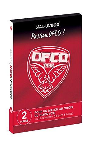 StadiumBox Dijon FCO Travel Stadium