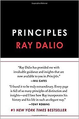 Ray Dalio (Author)(268)Buy new: $30.00$17.9984 used & newfrom$13.29