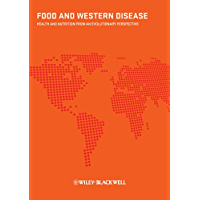 Food and Western Disease: Health and Nutrition from an Evolutionary Perspective