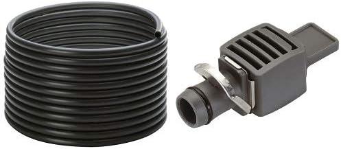 """13 mm GARDENA Micro-Drip-System Verschlussstopfen 1//2/"""" : Praktisches Endstück"""