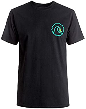 Mens Melt Out - T-Shirt Tee