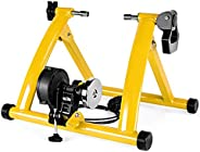Indoor Exercise Bike Trainer Home Training 6 Speed Magnetic Resistance Bike Trainer Road MTB Bike Trainers Cyc