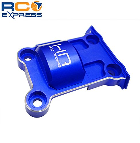 Hot Racing XMX13M06 Aluminum Upper Rear Gear Box Cover (Aluminum Gear Cover)