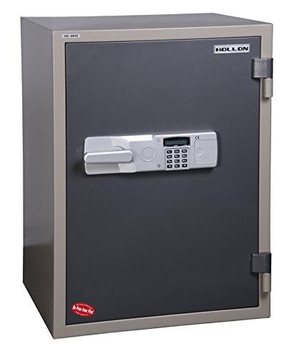 Hollon HS 880E 2 Hour Fireproof Office Safe