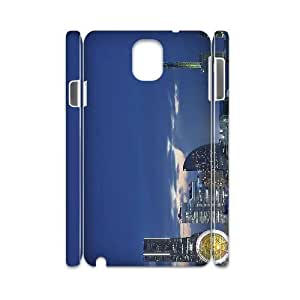 Building Customized 3D Cover Case for Samsung Galaxy Note 3 N9000,custom phone case ygtg-349653