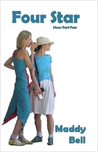Kindle kirjoja ladata ilmaiseksi Four Star (Nena Book 4) Suomeksi PDF CHM B00I9J95BE by Madeline Bell