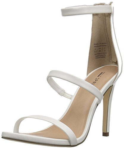 Chiamalo Sandalo Bianco Asto Donna Primavera Astoelian