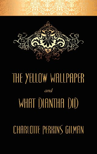 postpartum psychosis in the yellow wallpaper The yellow wallpaper (originally published as the yellow wall-paper: a story ) is  been written shortly after its author was treated for postpartum psychosis.
