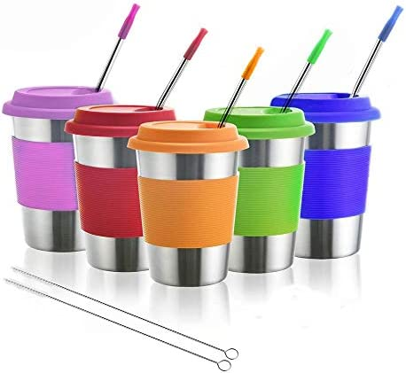 Stainless Drinking Silicone Activities Dorihom%EF%BC%885 product image