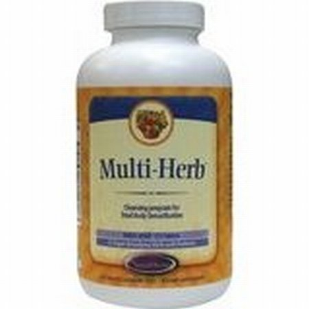 Nature's Secret Multi-Herb, 275 tablets by Nature's Secret