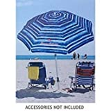 Beach Umbrella 8fts - Best Reviews Guide