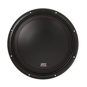MTX Audio 3510-04 3500 Series Subwoofer