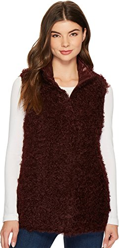 Curly Vest - 1