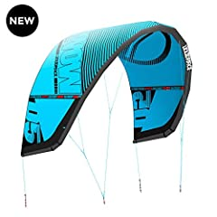 Whether attacking your favorite break or traveling to far off destinations to chase that perfect wave, the last thing you want to think about is your kite. The WOW V3 provides a harmonious relationship between rider and kite that keeps focus ...