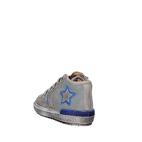 Ciao Bimbi 6707.18 Hoch Sneakers Boy Grau