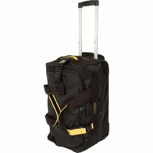 a-saks-expandable-20-rolling-trolley-duffel-black