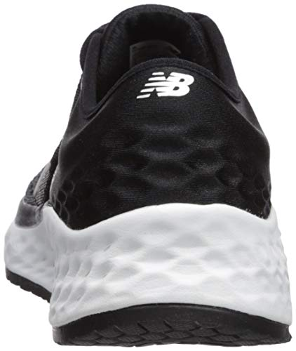 Fresh 41 New black Running Foam Eu Balance Scarpe Donna Nero Bk9 white 1080v9 Bq65Pwxq
