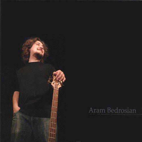 Aram Bedrosian