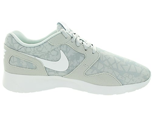 Print Grigio Sneakers Platinum Donna wolf Nike white Kaishi pure Da Grey EXq0E5w