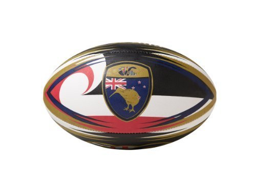 Canterbury CCC International Ball-New Zealand, White, 5 by - New Of Zealand Canterbury Stores