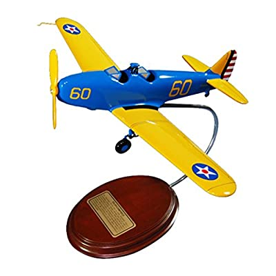 Mastercraft Collection PT-19 Cornell Model Scale: 1/36