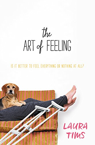 """The Art of Feeling"" av Laura Tims"