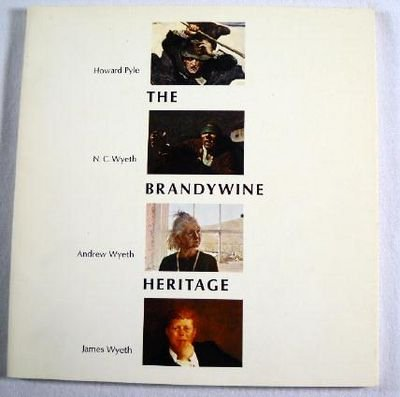 The Brandywine Heritage for sale  Delivered anywhere in USA