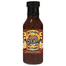 Get Sauced & Spiced Hotiyaki, 12 Fl Oz