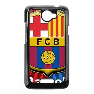 HTC One X Csaes phone Case Barcelona BSLN93814