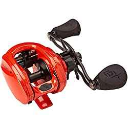 13 Fishing Concept Z Low Profile Bait Casting Reel (7.3:1 Gear Ratio, Right Hand Retrieve)