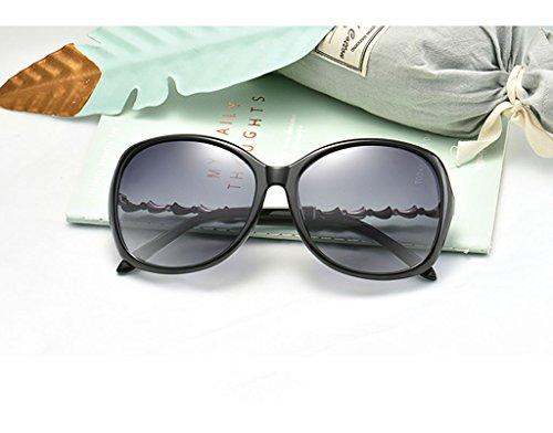 polarizadas A Sun Driver Mirror X222 Visor de sol Gafas B Color Mirror Gafas aw0xtgWqUP