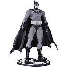 DC Collectibles Black & White: Hush Batman by Jim Lee Action Figure