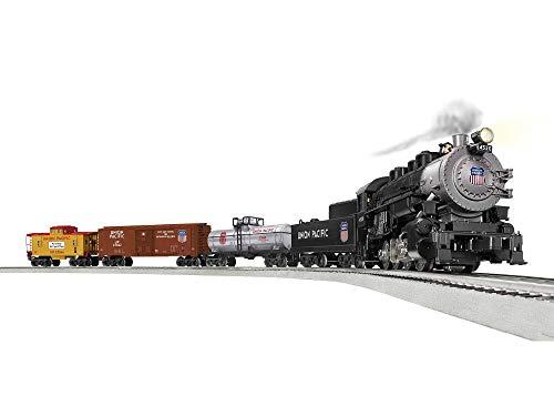 Lionel Of Trains