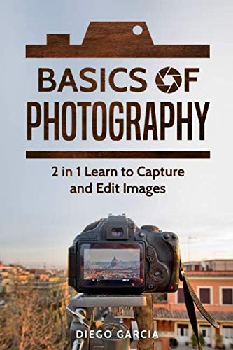 Newly updated. 2x pages, with basics of editing. Money back guarantee.Limited Time get ebook version free when you buy the paperback versionTake your first steps into digital Photography and Now Digital EditingThere are many books to choose from, but...