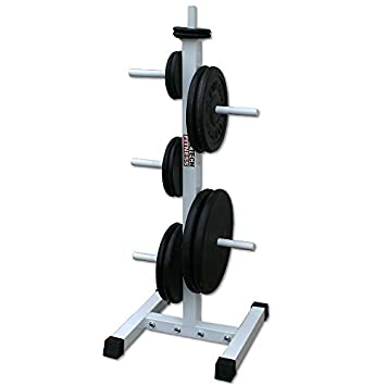 Deltech Fitness Pro Standard Weight Tree