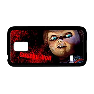 Generic For Samsung S5 Mini With Chucky Doll Plastic Back Phone Cover For Kids Choose Design 5