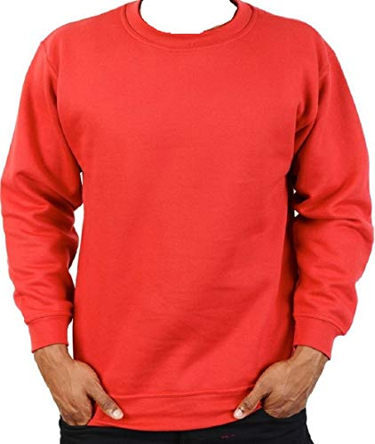 shirt Homme Sweat Absab Red Ltd z7Bqw8W1xE