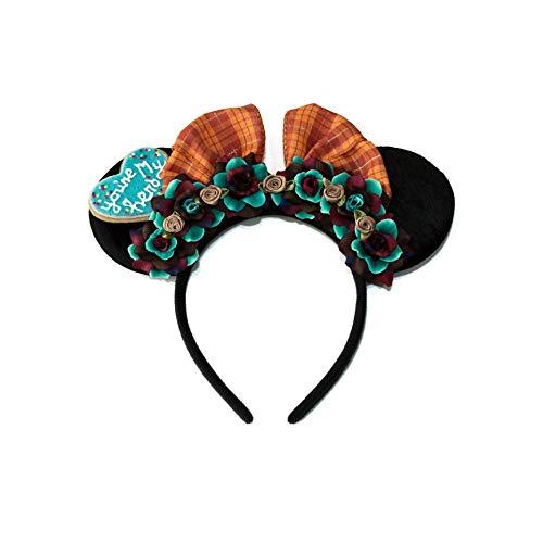 Ralph Mouse Ears -