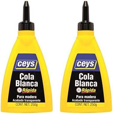 Outletdelocio.. Pack 2 biberones Cola Blanca rápida Ceys para ...