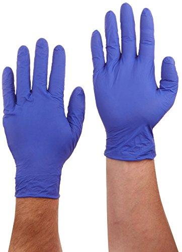 Micro Flex N274 Gloves, X-Large by Microflex