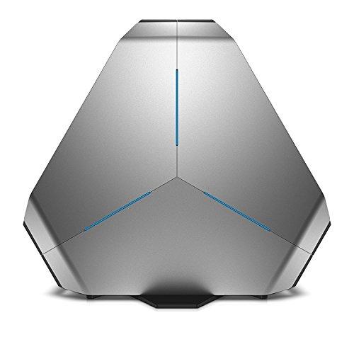 2018 Alienware Area 51 R2 Gaming Desktop, Intel Core i7-6800K 6-Core up to 3.6GHz, 32GB DDR4, 2TB 7200RPM HDD + 512GB SSD, Nvidia GeForce GTX 1080 8GB GDDR5X, Bluetooth 4.0, WIFI 802.11ac, Windows 10 ()