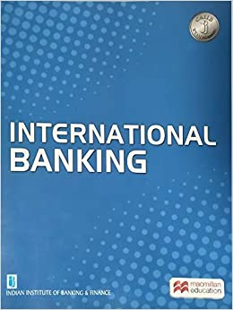 Buy International Banking Book Online at Low Prices in India