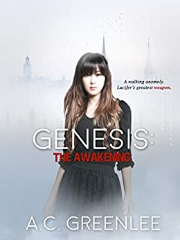 Genesis: The Awakening: A Paranormal Fantasy Adventure Romance Novel by [Greenlee, A.C.]